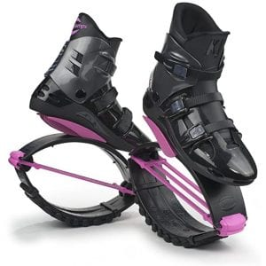 Kangoo Jumps XR3 Rebound Special Edition Jumping Shoes