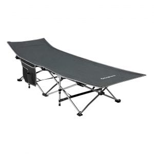 Kingcamp Portable Folding Cot with Carry Bag