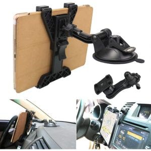 OHLPRO Tablet Car Air Vent Mount