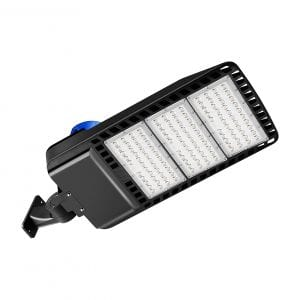 SHOPLED 300W LED Parking-Lot Light 5000K