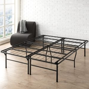 Best-Price-Mattress-18-Inches-Metal-Bed-Frame