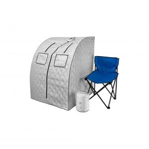 Durasage Oversized Foldable Steam Sauna Tent