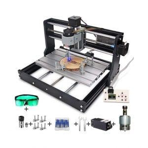 MYSWEETY DIY CNC 3018-PRO