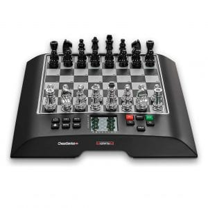 Millennium-M812-ChessGenius-Pro-Electronic-Chess-Board