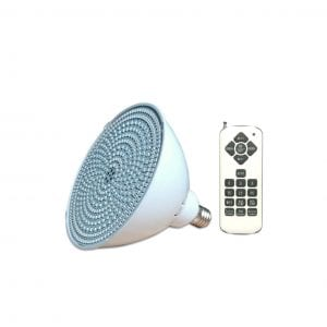TOVEENEN LED Pool 35W Light with Remote Control
