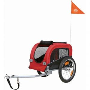 Trixie Bicycle Pet Trailer