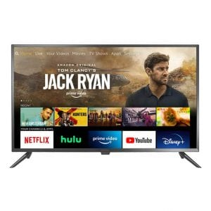 Insignia All-New 24-inch Smart HD 720p TV
