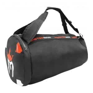 Meister-Mesh-Dive-Duffel-Backpack-Bag-with-a-Dry-Pocket