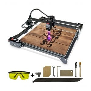 ORTUR Laser Engraver