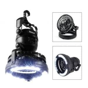 Odoland LED Camping Lantern