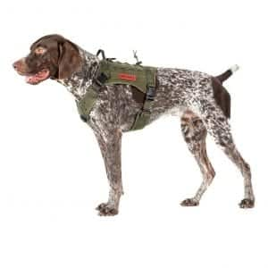 OneTigris No-Pull Tactical Dog Harness