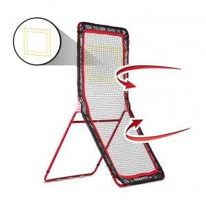 Rukket 4 by7ft Lacrosse Rebounder