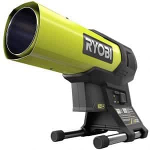 Ryobi 18-Volt ONE+ 15K BTU Hybrid Forced Air Propane Heater (Tool Only)(Bulk Packaged)