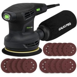 GALAX PRO 280W Orbital Sander with a Dust Collector