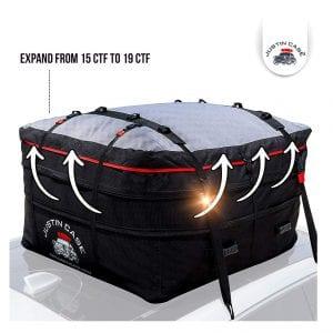 JUSTINCASE-Expandable-15-19-CFT-Car-Roof-Bag