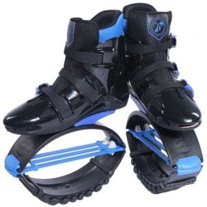 Joyfay Unisex Fitness Jumping Shoes