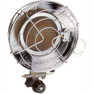 Mr. Heater MHC15T Single Tank Top Outdoor Propane Heater
