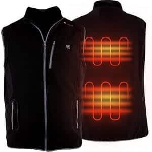 PROSmart Lightweight and Unisex Heated Vest