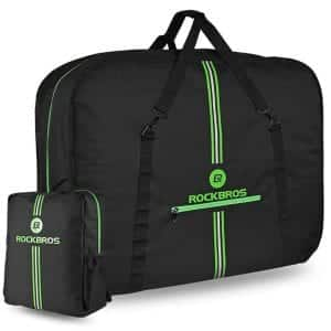 Rockbros-Folding-Bike-Bag-Black