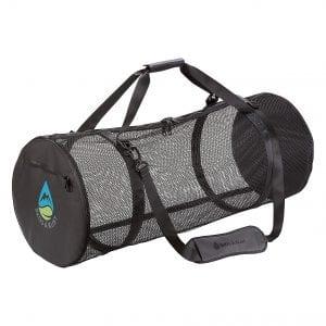 Skog-A-Kust-Collapsible-Mesh-Duffle-Bag-–-Exterior-Waterproof-Pocket