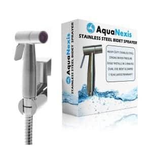 Aqua Nexis Personal Hygiene Handheld Bidet