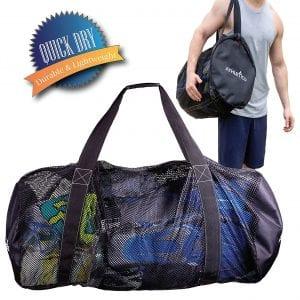 Athletico-XL-Mesh-Dive-Travel-Duffel-Bag