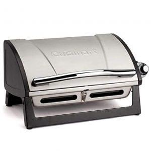 Cuisinart CGG-059 Portable Propane Gas Grill