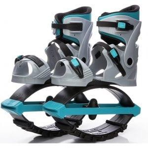 Geospace Anti-Gravity Air Kicks Jumping Shoes