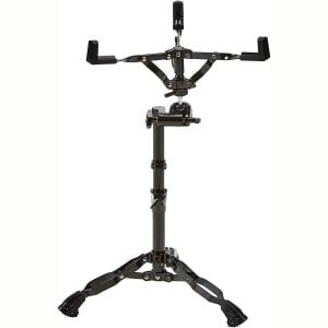Mapex S800EB Armory Double Braced Snare Stand - Black