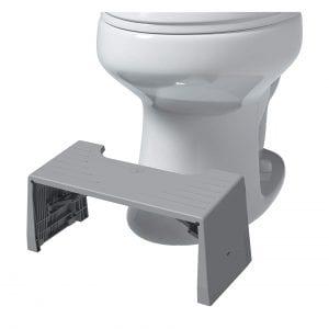 "Squatty Potty 7"" Foldable Travel Toilet"