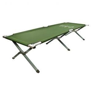 Vivo Portable Military Style Camping Fold Up Cot