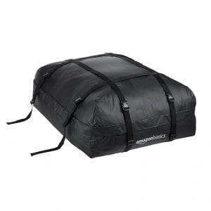 AmazonBasics-15-Cubic-Feet-Car-Roof-Bag-Black