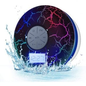 KGG-Portable-Bluetooth-Shower-Speakers-with-Cool-Cracking-Backlight