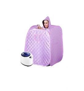 KKTECT Portable, Foldable Sauna Tent
