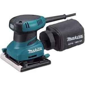 Makita BO4556 2-Amp Finishing Sander