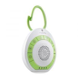 MyBaby Soundspa On-The-Go Baby Sound Machine