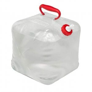 Reliance Products Poly-Bagged 5 Gallon Water Carrier