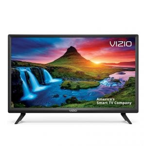 "VIZIO D-Series 24"" Class LED HDTV Smart TV"