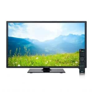 AXESS 24-Inch LED Full 1080p HDTV with Full Function Remote
