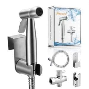 Abedoe Hand Held Bidet Bathroom Kit