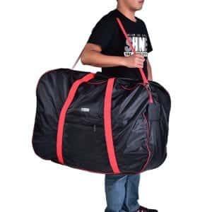 Vbestlife-Folding-Bike-Carrier-Bag