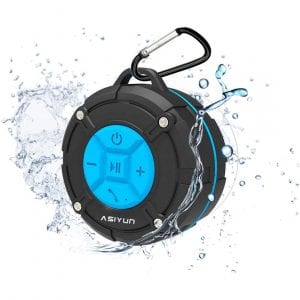 ASIYUN-IPX7-Waterproof-Shower-Speaker-with-Bluetooth