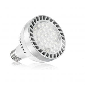 Broadroad LED Pool Light Bulb 6000K 6000 Lumens