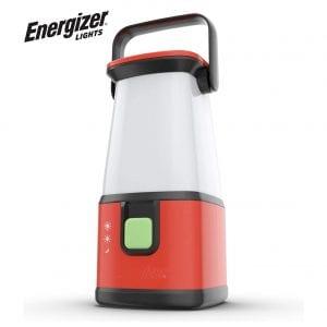 Energizer Lighting LED Flashlight Camping Lantern