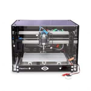 FoxAlien Desktop CNC Router Machine