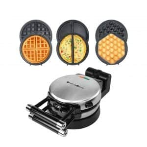 Health and Home Omelet Maker