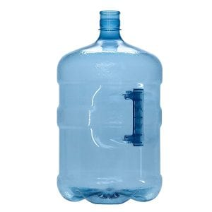 Geo BPA Free 5 Gallon Water Container