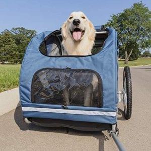 PetSafe Bike Pet Trailer