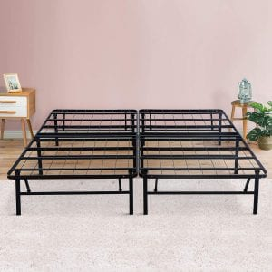 PrimaSleep-14-Inches-Dura-Metal-Comfort-Base-Bed-Frame