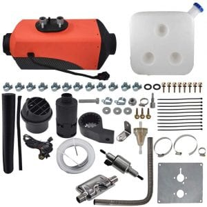 labwork-parts 8KW Diesel Air Heater
